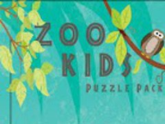 Zoo Kids: Puzzle Pack I 1.0 Screenshot