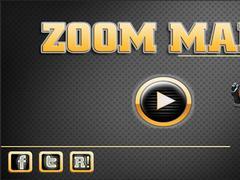 Zoom Man-Free 1.0.4 Screenshot