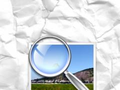Zoom Photo Game 1.43 Screenshot