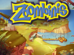 Zoombinis Research Edition 1.0.4 Screenshot