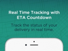 Zoomer: Track Your Food Delivery To Your Door 1.5.3 Screenshot