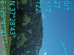 Dashboard Air Pro 15.20 Screenshot