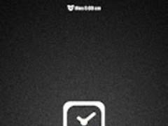 ZSimple GO Locker Theme 1.03 Screenshot