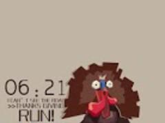 ZTGTurkey GO LockerGetjarTheme 1.0 Screenshot