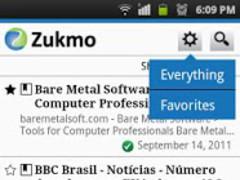 Zukmo 1.0 Screenshot