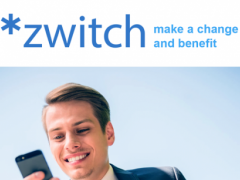 zwitch now 1.0.1 Screenshot
