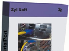 ZylSerialPort 1.69 Screenshot