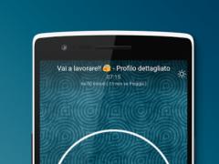 zZzAlarm | PreAlarm Plugin 2.0 Screenshot